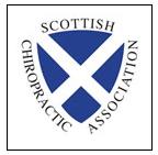 Scottish Chiropractic Association logo